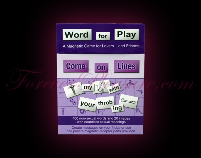 Word for Play - Come on Lines