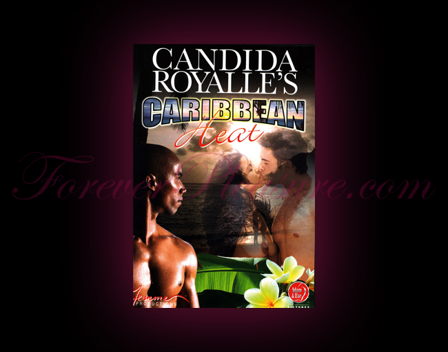 Candida Royalle's Carribean Heat
