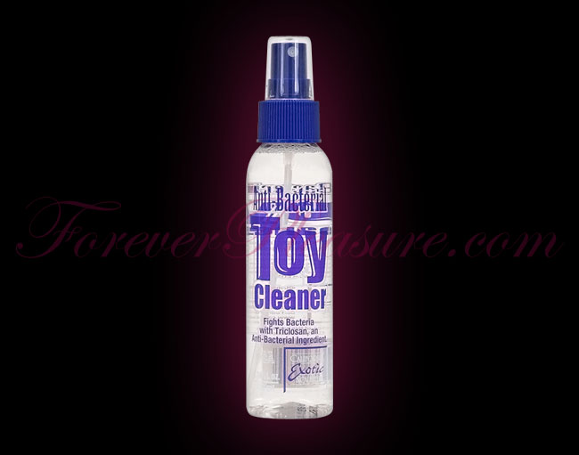 Cal Exotics Toy Cleaner (4.3oz)