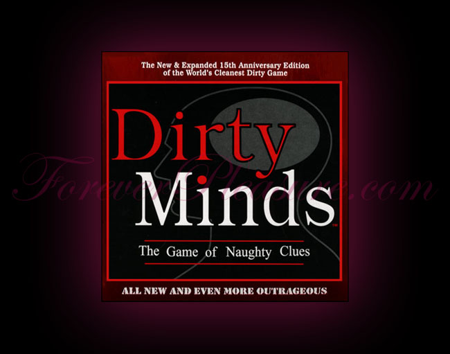 Dirty Minds - Deluxe Version
