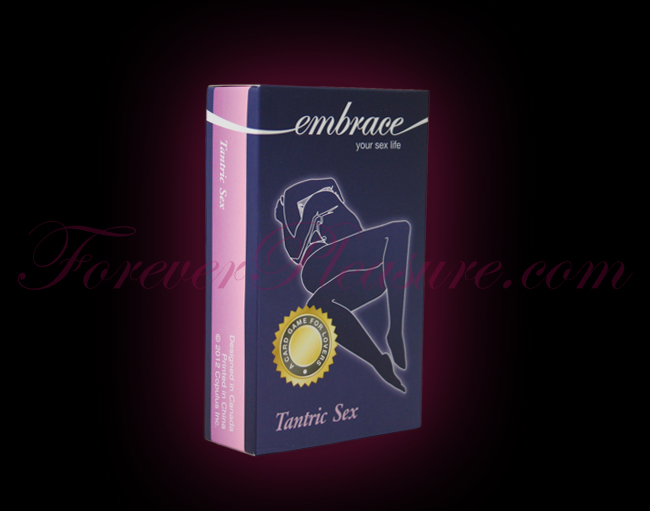 Embrace: Tantric Sex