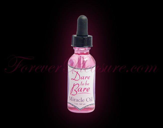 Dare To Be Bare Miracle Oil (1oz)