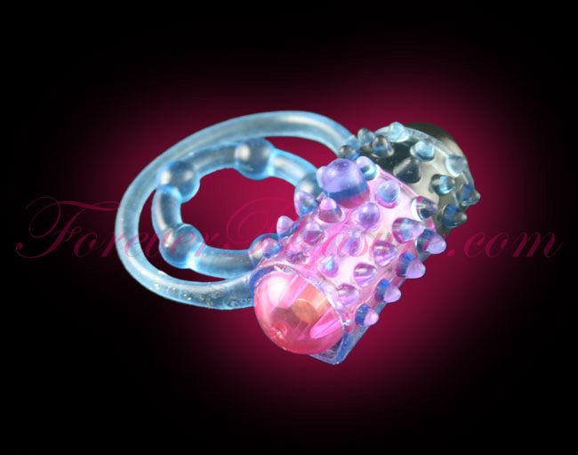 Eros Pleasure Ring