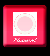Flavored