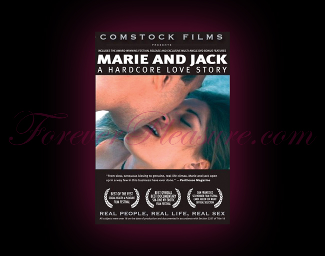 Marie And Jack: A Hardcore Love Story