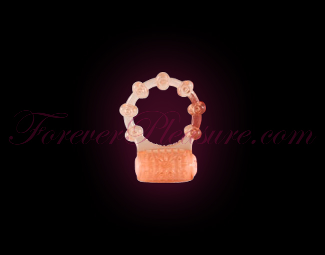 Screaming O Vibrating Condom Ring