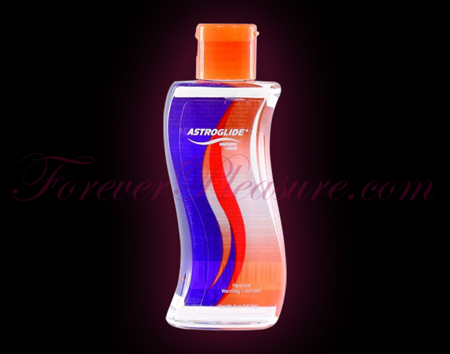 Astroglide Warming Liquid (5oz)