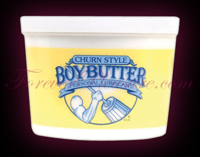 Boy Butter (16oz)
