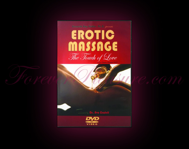 Erotic Massage:The Touch Of Love