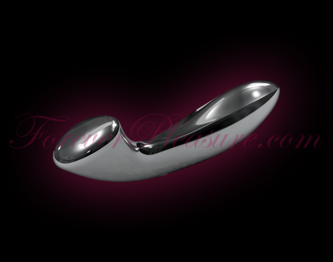 Lelo Olga - Stainless Steel