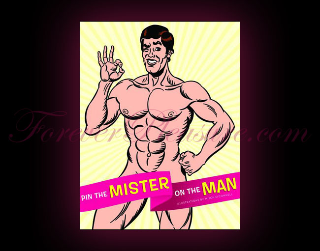 Pin the Mister on the Man
