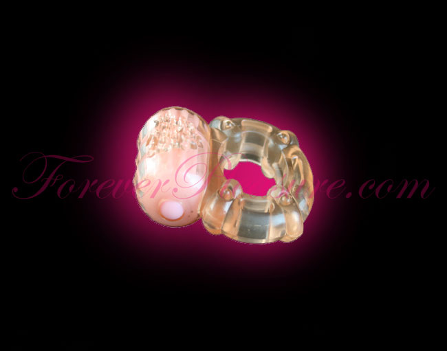Screaming O The Big O Cockring