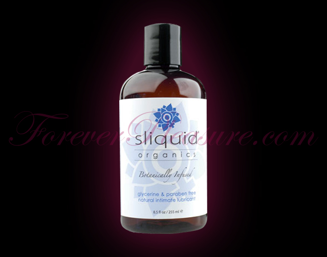 Sliquid Organics Natural (8.5oz)