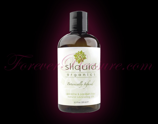 Sliquid Organics Silk (8.5oz)
