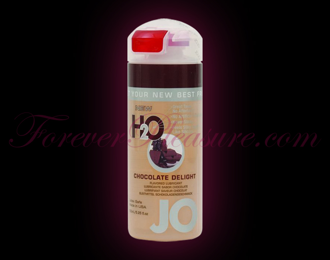 System JO Flavored - Chocolate Delight (5.25oz)