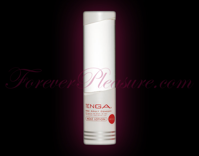 Tenga Hole Lotion - Mild (5.7oz)