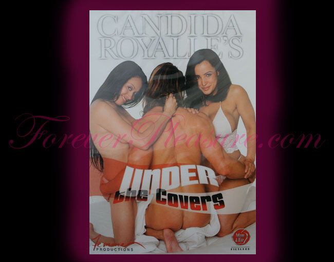 Candida Royalle\'s \'Under The Covers\'