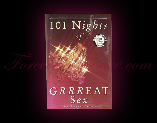 101 NIGHTS OF GRRREAT SEX