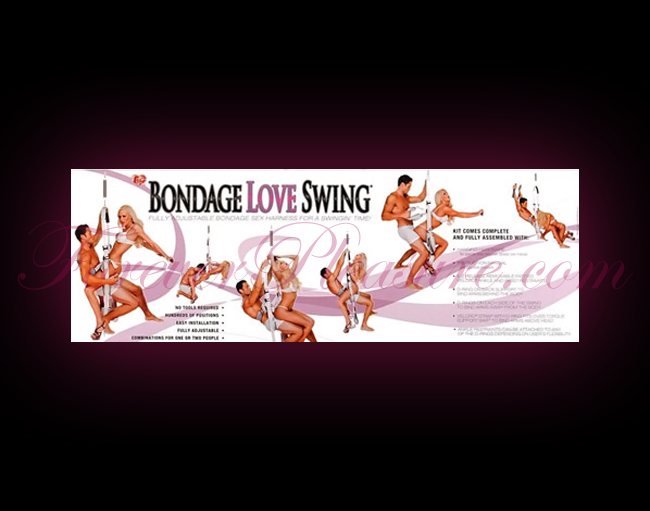 Bondage Love Swing