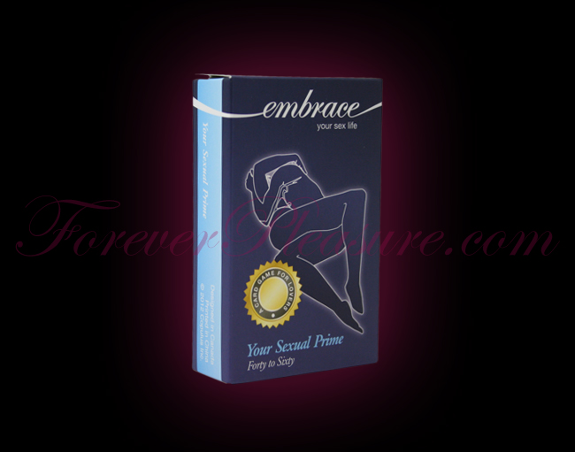Embrace: Your Sexual Prime