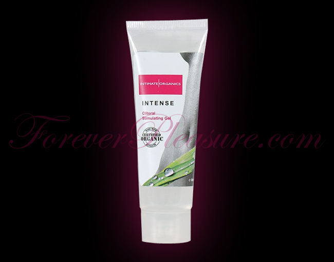 Intimate Organics Intense (1oz)