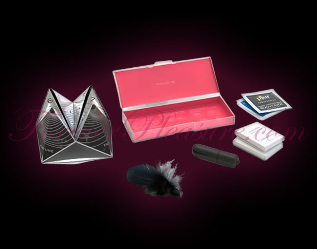 Jimmy Jane Indulgences Pleasure Set