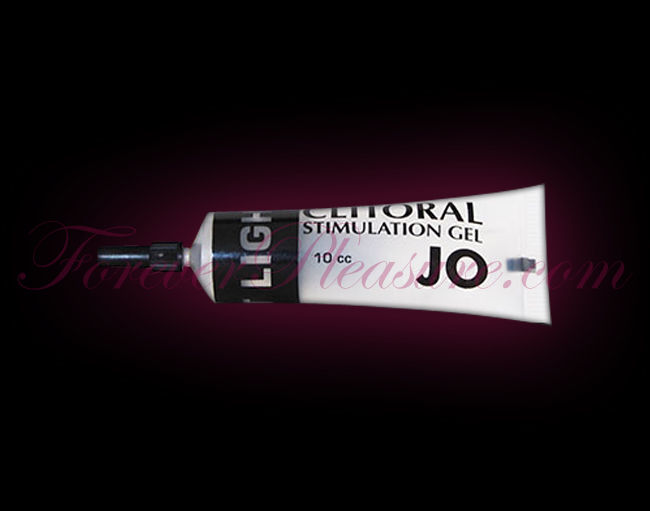 System JO Clitoral Gel (0.44oz) - Light
