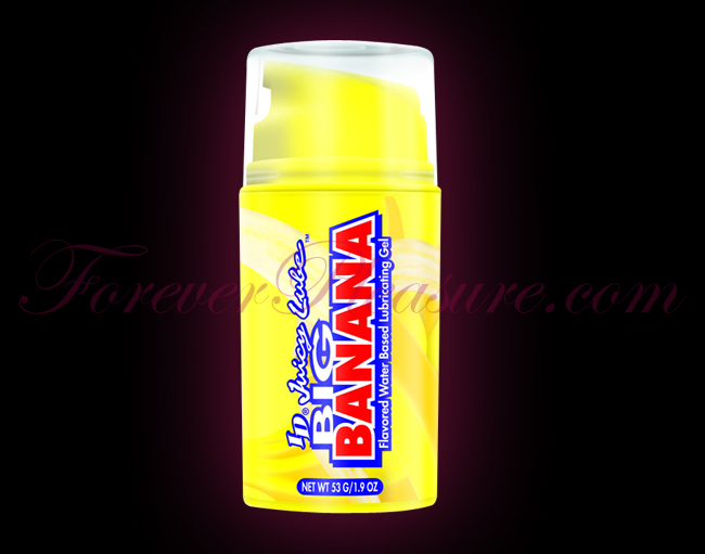 ID Juicy H20 (1.9oz) - Banana