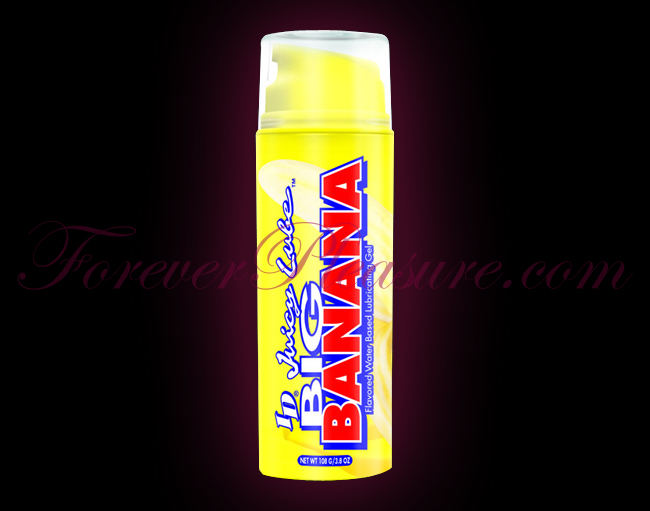 ID Juicy H20 (3.8oz) - Banana