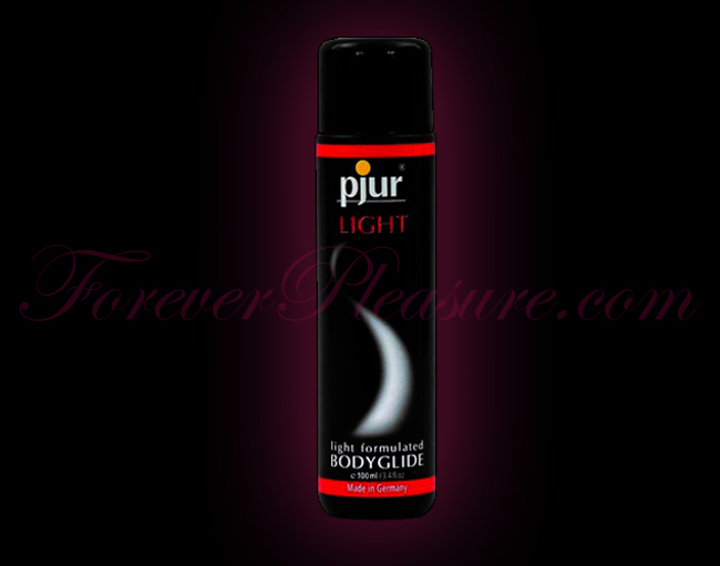 Pjur Light Bodyglide (3.4oz)