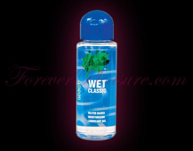 WET Light Liquid (4.5oz)